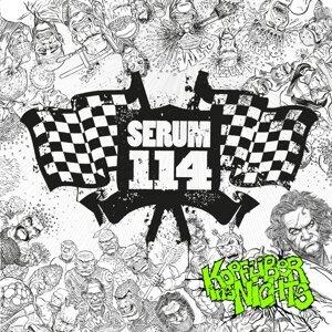 Serum 114 歌手頭像