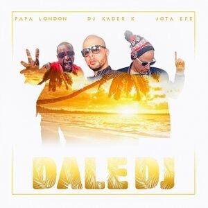 Papa London, DJ Kader K, Jota Efe 歌手頭像