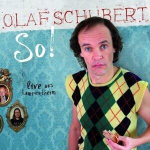 Olaf Schubert 歌手頭像