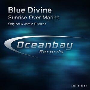 Blue Divine 歌手頭像