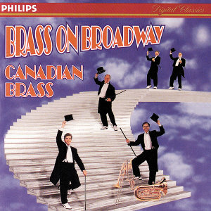 Canadian Brass, Star Of Indiana Drummers, Luther Henderson, Edward Metz 歌手頭像