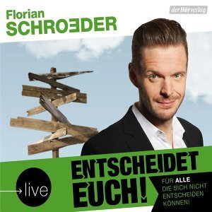 Florian Schroeder 歌手頭像