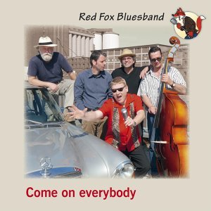 Red Fox Bluesband 歌手頭像
