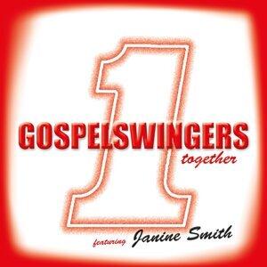 Gospelswingers feat. Janine Smith 歌手頭像