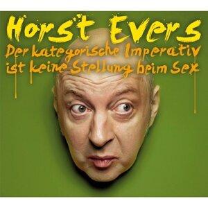 Horst Evers 歌手頭像