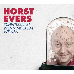 Horst Evers アーティスト写真