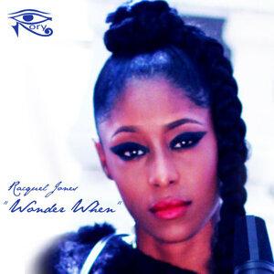 Racquel Jones 歌手頭像