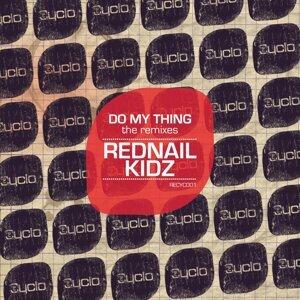 Rednail Kidz 歌手頭像