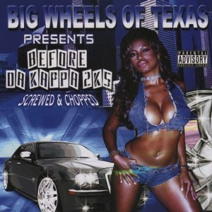 Big Wheels of Texas 歌手頭像