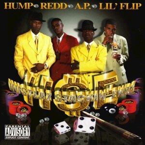 H.S.E., Lil' Flip 歌手頭像
