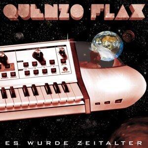 Quenzo Flax 歌手頭像