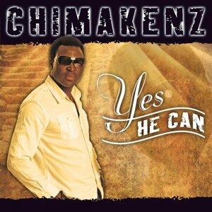 Chimakenz 歌手頭像