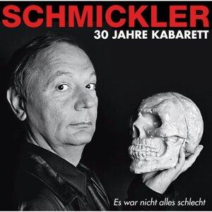 Wilfried Schmickler 歌手頭像