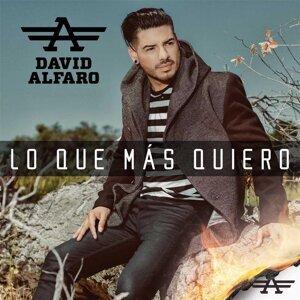 David Alfaro 歌手頭像