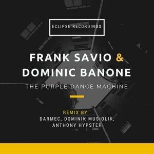 Frank Savio & Dominic Banone 歌手頭像