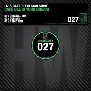 Liz Mugler Marien Baker feat. Mar Shine 歌手頭像