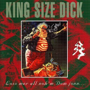 King Size Dick 歌手頭像