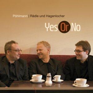 Pöhlmann, Rädle & Hagenlocher 歌手頭像