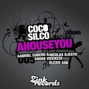 Jorge Montia Coco Silco feat. Laura Estrada 歌手頭像