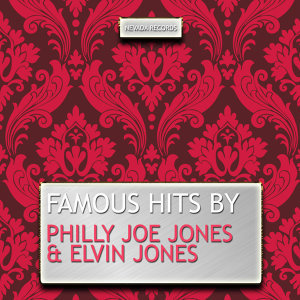 Philly Joe Jones, Elvin Jones, Elvin Jones, Philly Joe Jones 歌手頭像