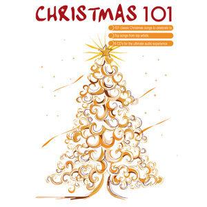 Christmas 101 歌手頭像