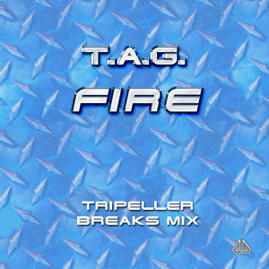 T.A.G 歌手頭像