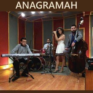 Anagramah 歌手頭像