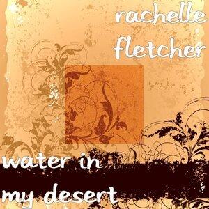 Rachelle Fletcher 歌手頭像