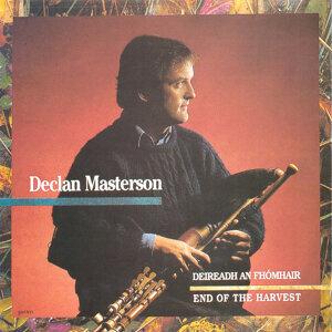 Declan Masterson