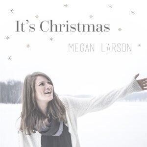 Megan Larson 歌手頭像
