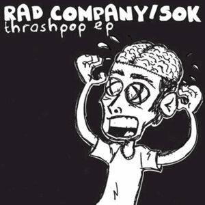 Rad Company, Sok! 歌手頭像