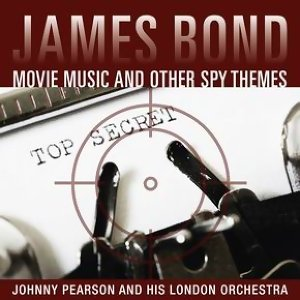 Johnny Pearson His London Orchestra