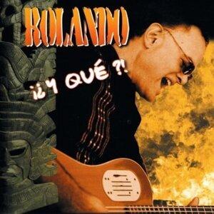 Rolando Morales 歌手頭像