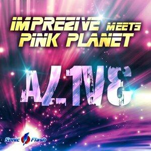 Imprezive Meets Pink Planet 歌手頭像
