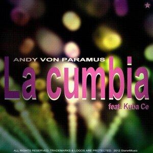 Andy Von Paramus feat. Kuba Ce 歌手頭像