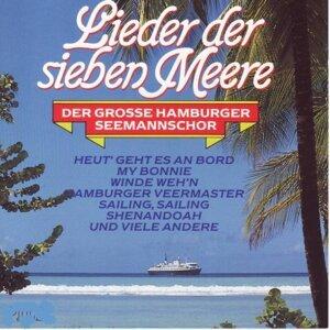 Der Große Hamburger Seemanns-Chor 歌手頭像