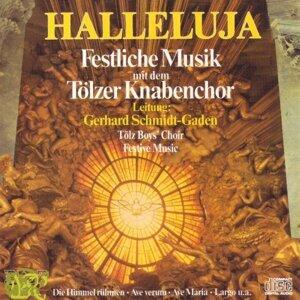 Tölzer Knabenchor & Tölz Boys Choir 歌手頭像