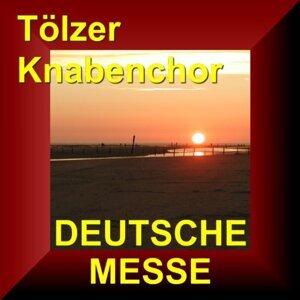 Tölzer Knabenchor - Gerhard Schmidt Gaden 歌手頭像