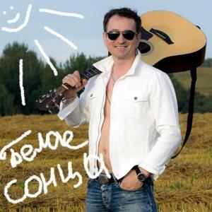 Сергей Горбацкий 歌手頭像