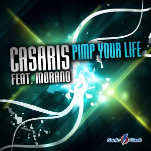 Casaris feat. Morano 歌手頭像