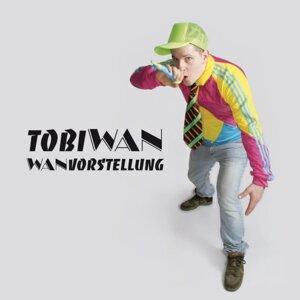 Tobi Wan 歌手頭像