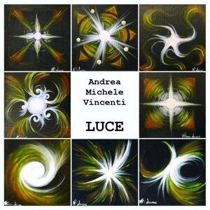 Andrea Michele Vincenti 歌手頭像