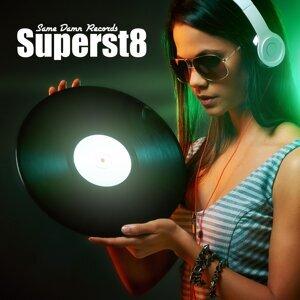 Superst8 歌手頭像