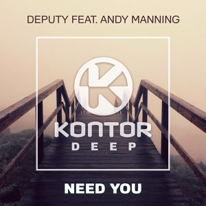 Deputy feat. Andy Manning 歌手頭像