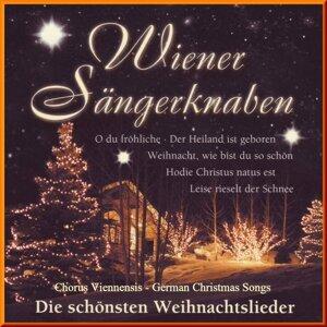 Wiener Sängerknaben & Chorus Viennensis 歌手頭像