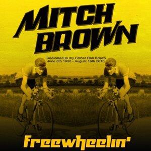 Mitch Brown 歌手頭像