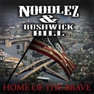 Noodlez, Bushwick Bill, Noodlez, Bushwick Bill 歌手頭像