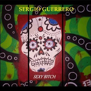 Sergio Guerrero 歌手頭像