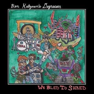 Ben Katzman's DeGreaser