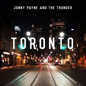 Jonny Payne & The Thunder 歌手頭像